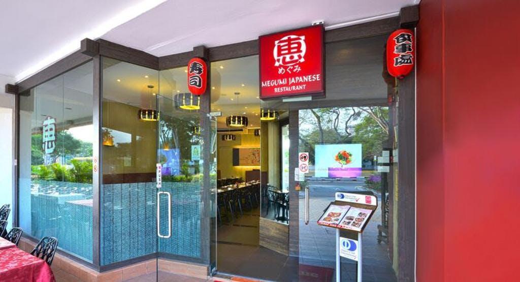 Megumi Japanese Restaurant – Upper East Coast Singapore image 1