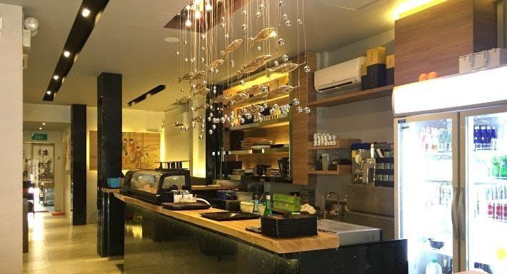 Megumi Japanese Restaurant – Joo Chiat Road Singapore image 1