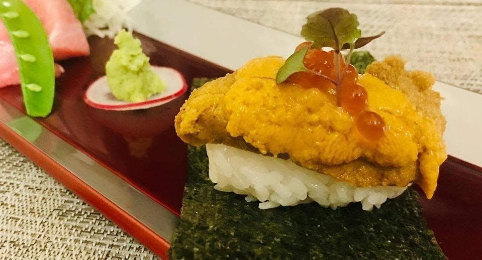 Kiyo Japanese Restaurant