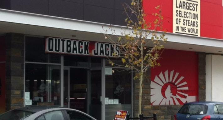 Outback Jacks - Rockingham