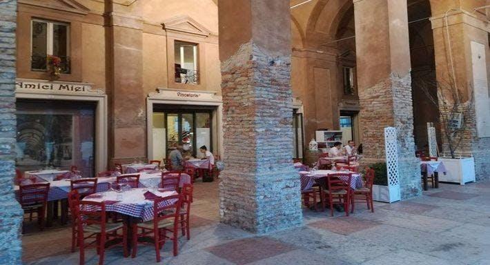Amici Miei Vinosteria Ravenna image 12