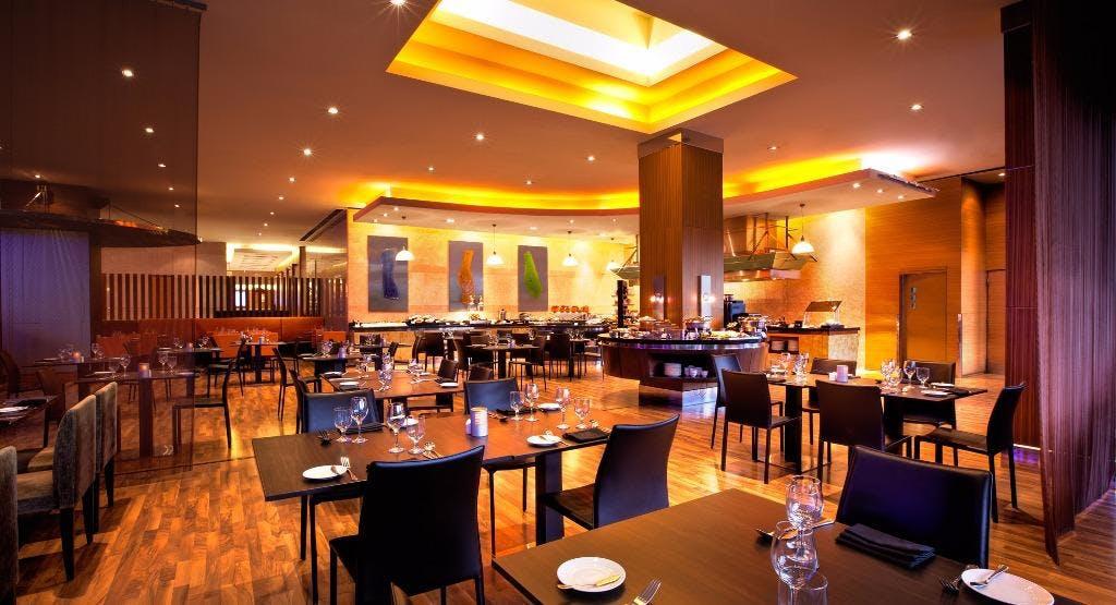 The Square Restaurant @ Novotel Clarke Quay Singapore image 1