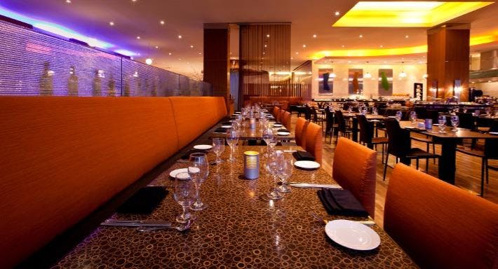The Square Restaurant @ Novotel Clarke Quay Singapore image 2