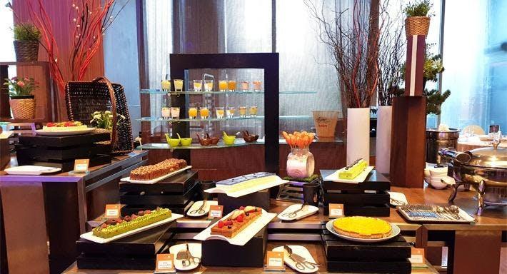 The Square Restaurant Singapore image 2
