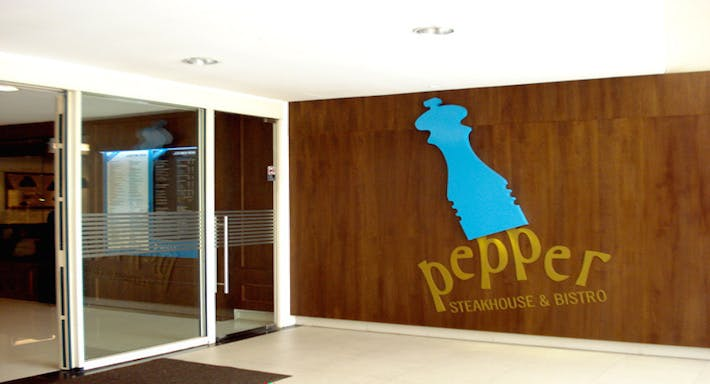 Pepper Steakhouse & Bistro Singapore image 3