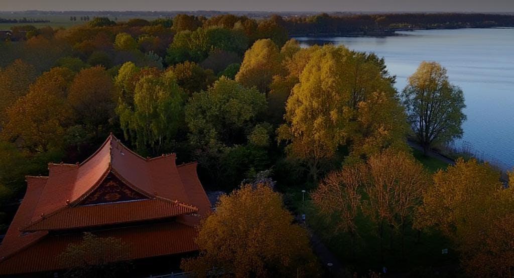The Original Chinese Palace Alphen aan den Rijn image 1