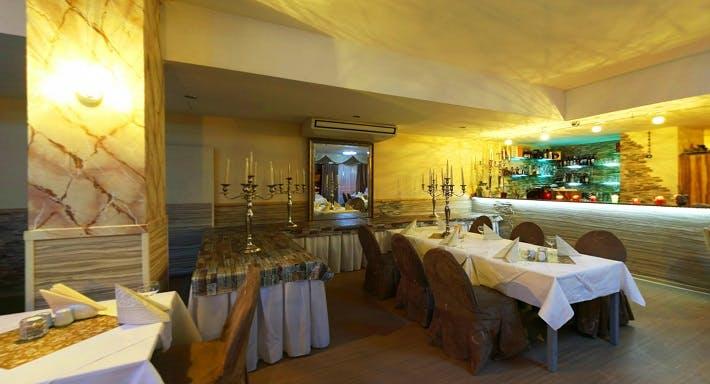 Restaurant Graf In Berlin Wilmersdorf Online Reservieren