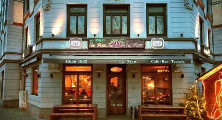 La Paz Hamburg image 1