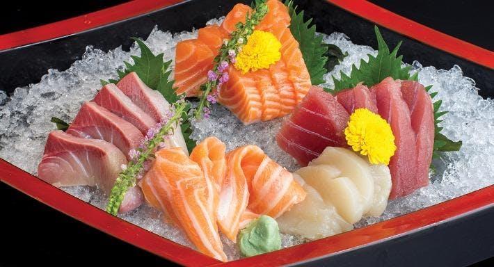 Peace Japanese Cuisine