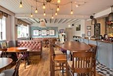 Restaurant Windmill Stoke On Trent in City Centre, Stoke-on-Trent