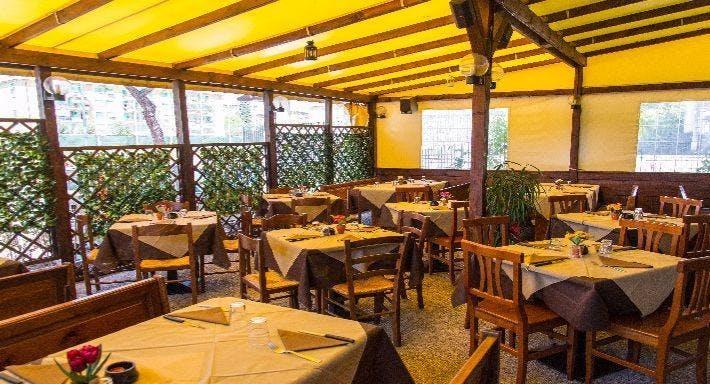Sapori di Napoli Livorno image 3