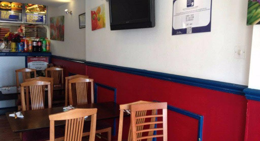 Curry Cafe Edinburgh image 1
