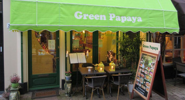 Green Papaya Haarlem image 2