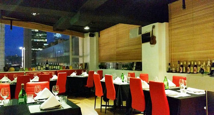 Sabor Private Kitchen Hong Kong image 2
