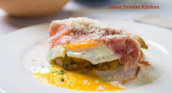 Sabor Private Kitchen Hong Kong image 4