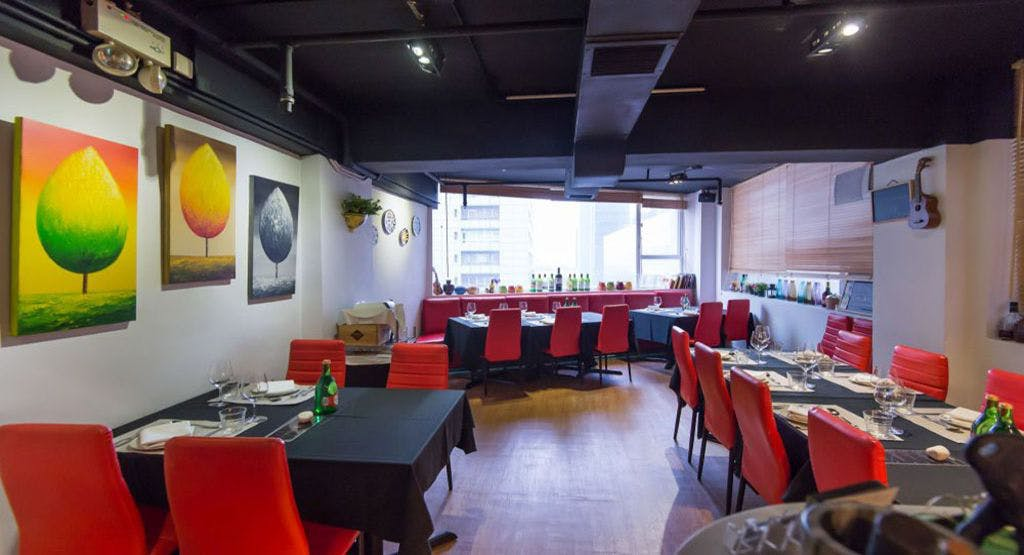 Sabor Private Kitchen Hong Kong image 1