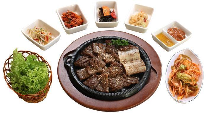 HyangToGol Korean Restaurant - Raffles City Singapore image 2