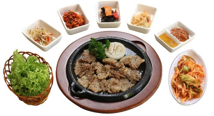 HyangToGol Korean Restaurant - Raffles City Singapore image 3