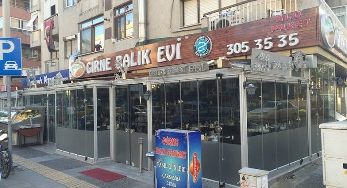 Girne Balık Evi Izmir image 2
