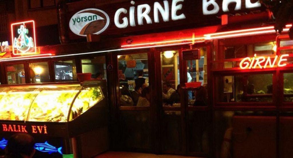 Girne Balık Evi Izmir image 1