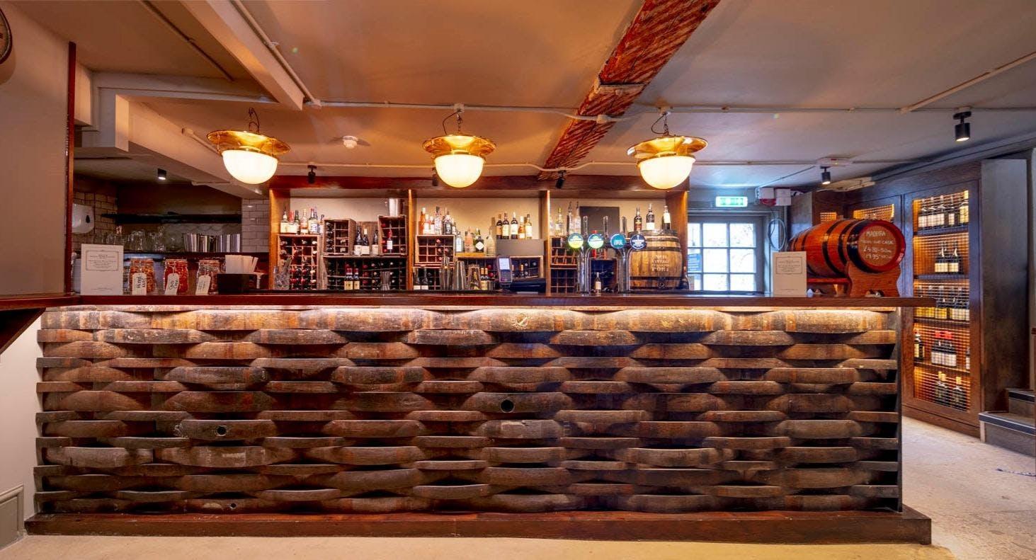 Wine Vaults - Greenwich