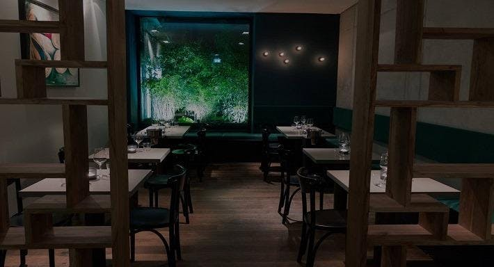 Restaurant Slate Berlin