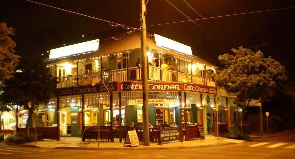 Celtic Corner Bar & Bistro