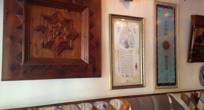 Antique Turquise Restaurant İstanbul image 3