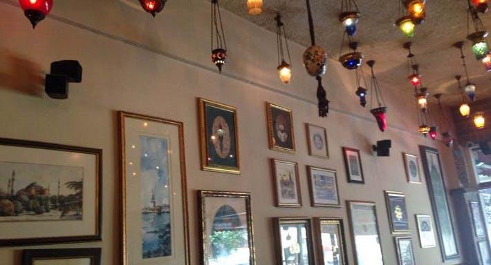 Antique Turquise Restaurant İstanbul image 2