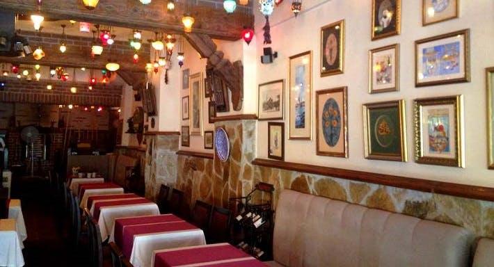Antique Turquise Restaurant