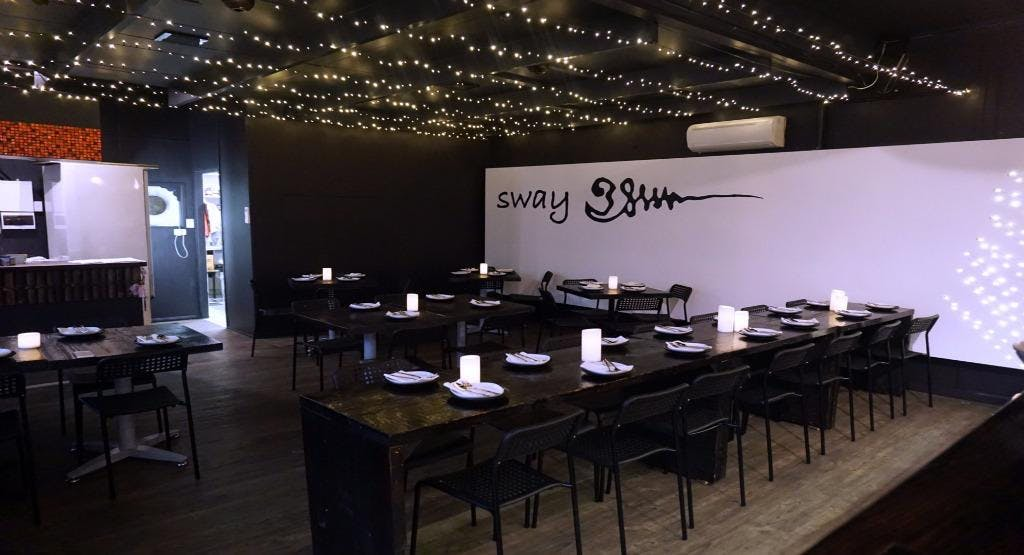 Sway Contemporary Thai Fusion & Bar