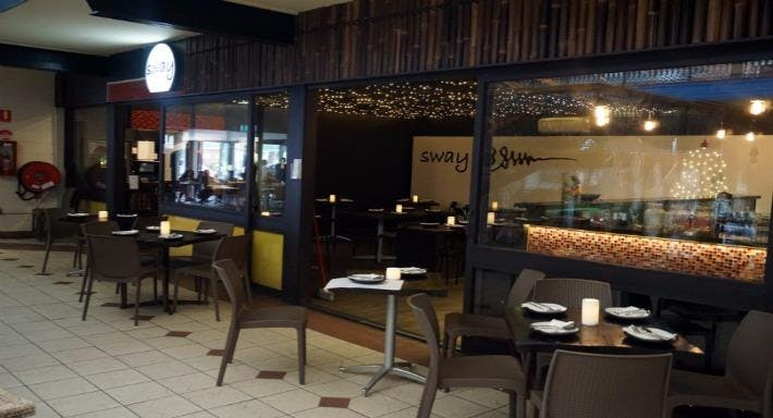 Sway Contemporary Thai Fusion & Bar