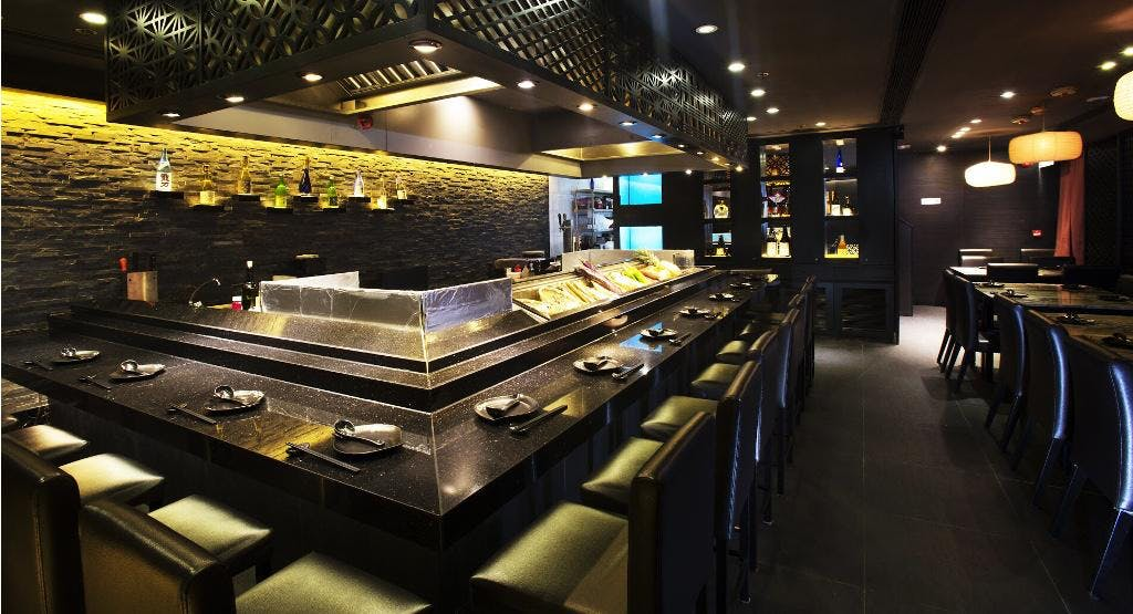 Hassun Grill & Bar 八寸酒食 串燒 私房料理 Hong Kong image 1