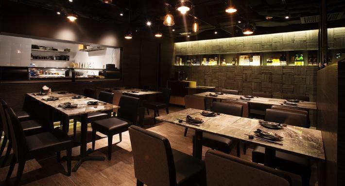 Hassun Grill & Bar 八寸酒食 串燒 私房料理