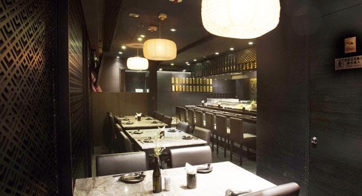 Hassun Grill & Bar 八寸酒食 串燒 私房料理 Hong Kong image 3