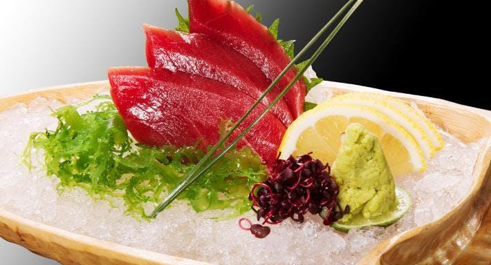 Hassun Grill & Bar 八寸酒食 串燒 私房料理 Hong Kong image 5
