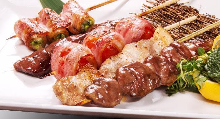 Hassun Grill & Bar 八寸酒食 串燒 私房料理 Hong Kong image 9