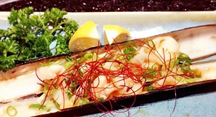 Hassun Grill & Bar 八寸酒食 串燒 私房料理 Hong Kong image 8