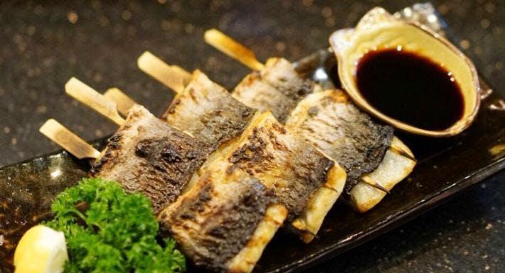 Hassun Grill & Bar 八寸酒食 串燒 私房料理 Hong Kong image 10