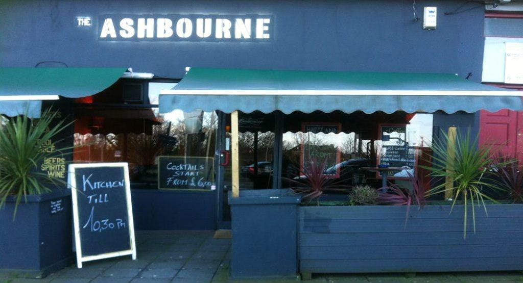 The Ashbourne