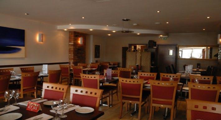 Monsoon Restaurant Birmingham image 5