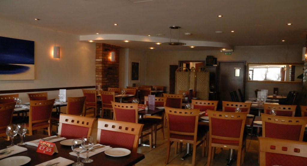 Monsoon Restaurant Birmingham image 1