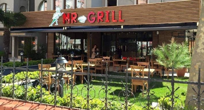 Mr.Grill İstanbul image 3