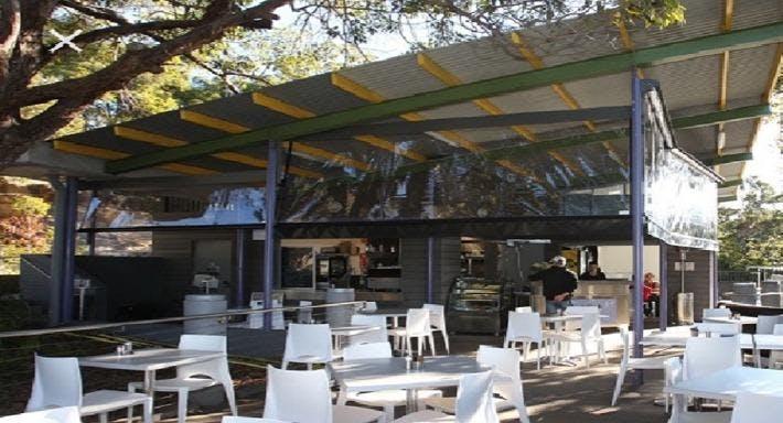 Blackfish Cafe & Grill Sydney image 2