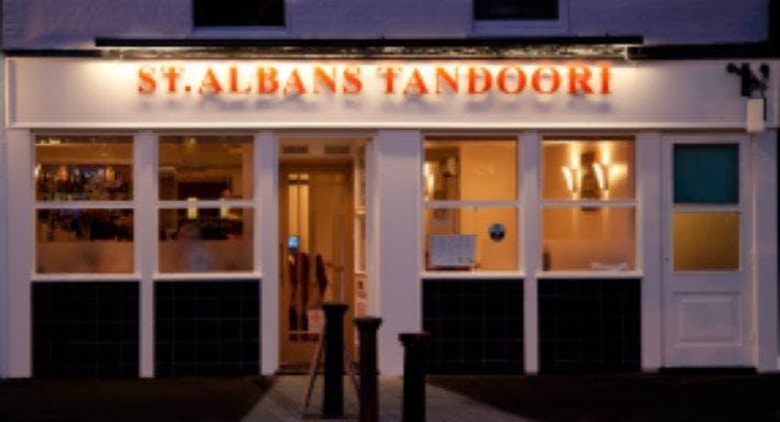 St Albans Tandoori St Albans image 1