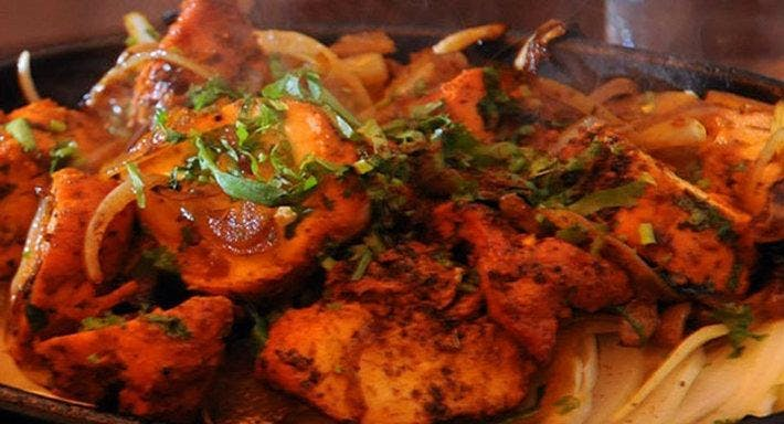 The Rajdoot Indian Restaurant London image 3