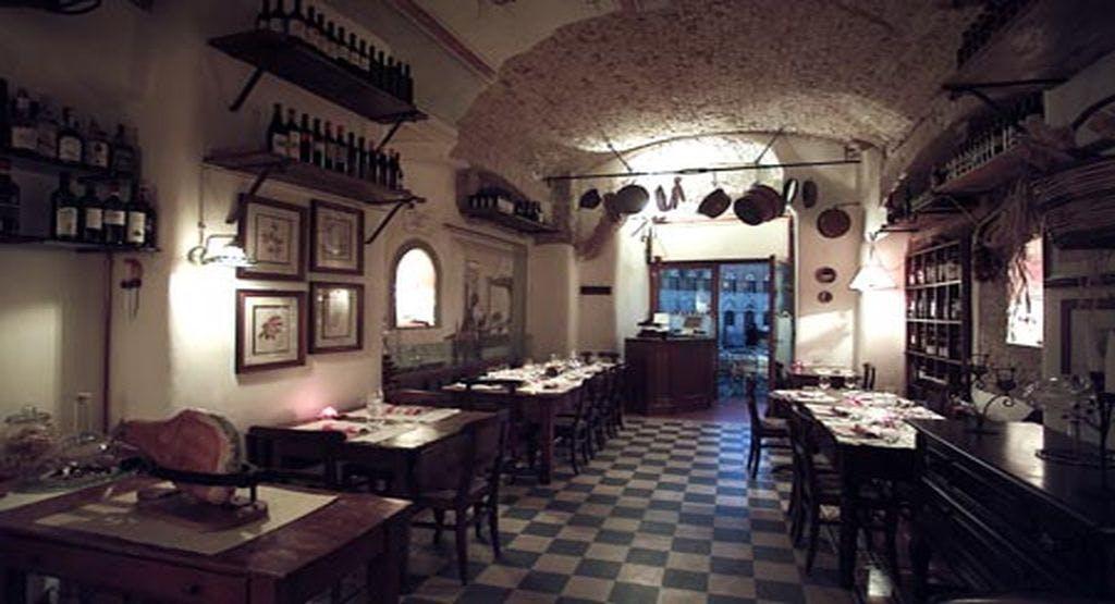 Osteria del Bigelli Siena image 1