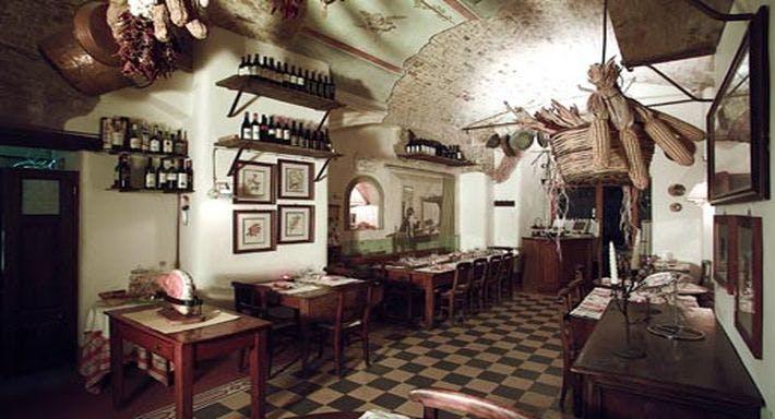 Osteria del Bigelli Siena image 2