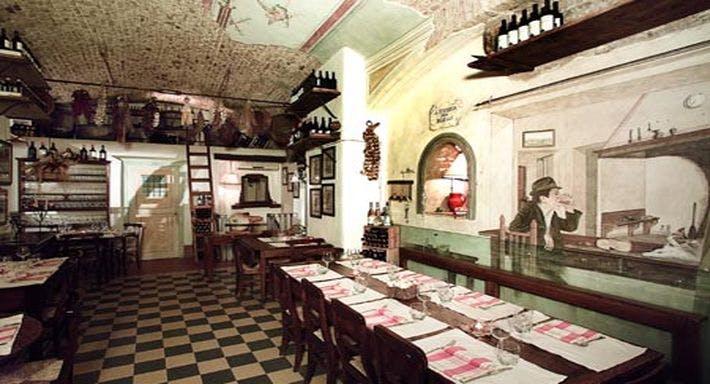 Osteria del Bigelli Siena image 3