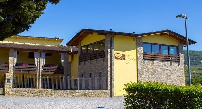 Ristorante Al Vigneto Bergamo image 3